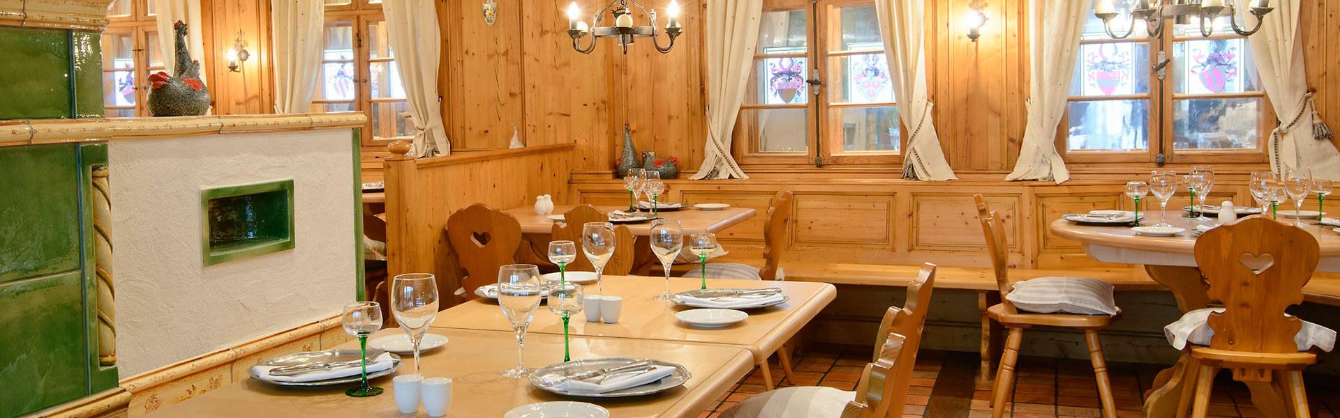 Restaurant Stübli