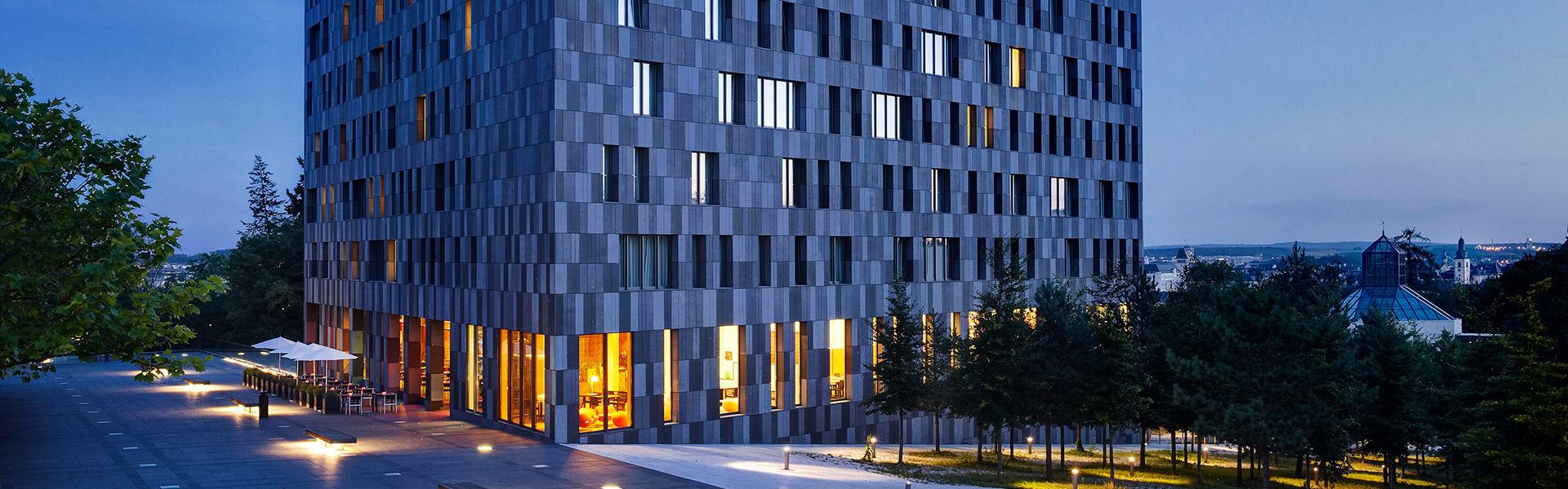 Hôtel Mélia Luxembourg