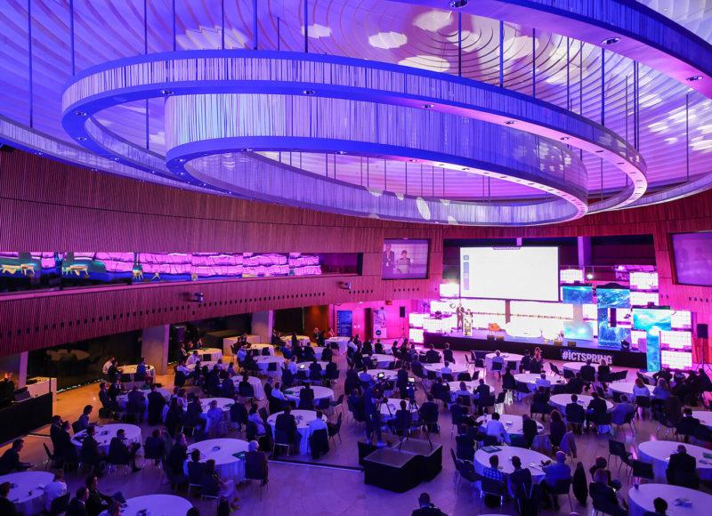 Plénière 1 - ICT Spring