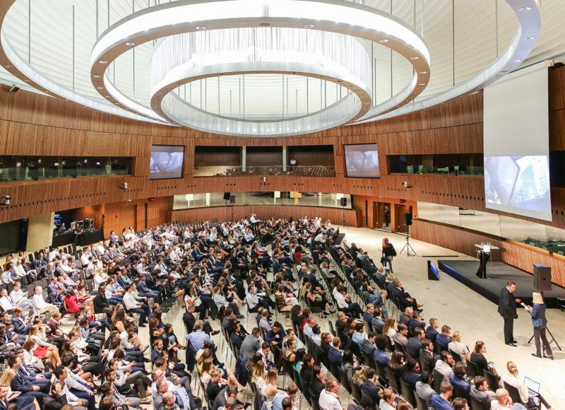 Plénière 1 avec public