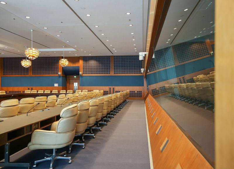 Salle D
