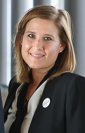 Lise Gresnik - Sales and marketing manager