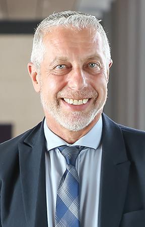 Patrick Hoffnung - General Director