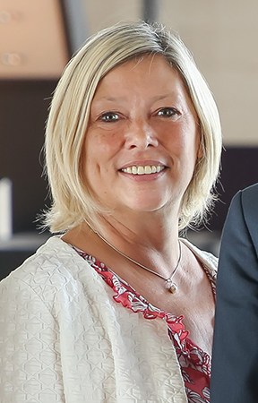 Sylvie Meyer - Event manager