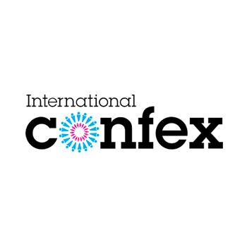 logo confex international